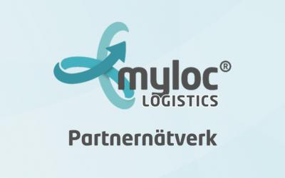 Premiär för Myloc® Logistics partnernätverk