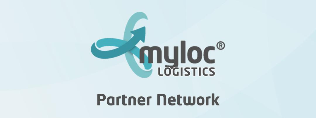 Myloc® Logistics Partner Network