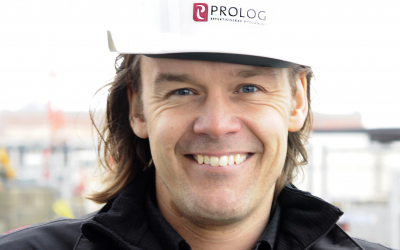 Fredrik Friblick – how to improve efficiency in the construction industry