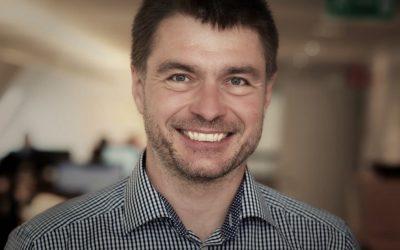 Intervju med Tim Hansen – styrelsesuppleant i Myloc