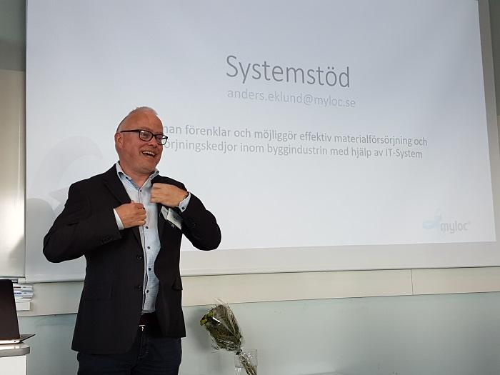 Anders Eklund Myloc Supply Chain 4.0