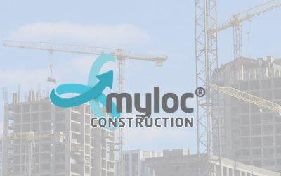 Myloc med på Dagens Industris lista över byggbranschens hetaste tech-bolag