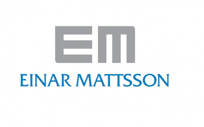 Einar Mattsson new customer – Myloc AB