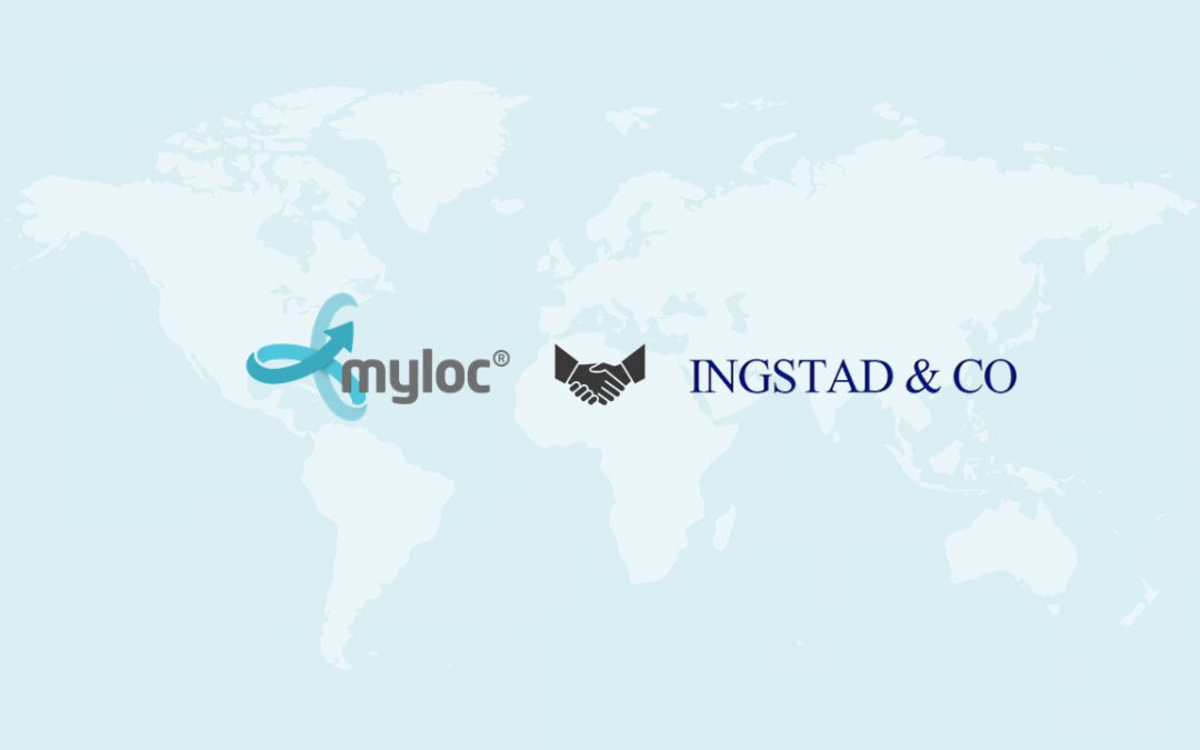 Ingstad new customer to Myloc