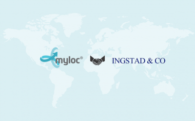 Ingstad new customer to Myloc
