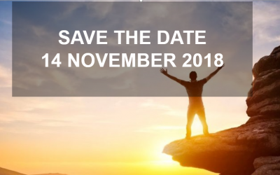 SAVE THE DATE: Årets stora event inom Supply Chain och logistik