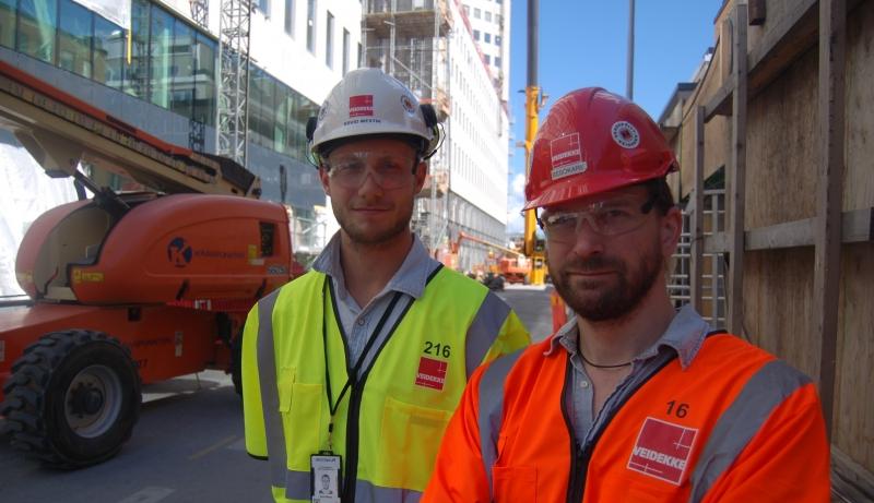 Snabbare byggprojekt med sänkta kostnader