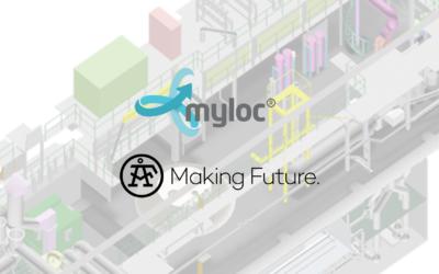 Myloc och ÅF presenterar logistiklösningar för effektiv nedmontering av kärnkraftverk