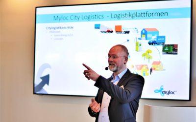 Året som gått – Mylocs VD Lars Eiring summerar 2018