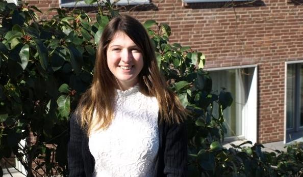 Jenny Olsson, ÅF, en av föreläsarna på Mylocs inspirationsdag 6 maj:  Från att lösa logistikproblem till ökad effektivitet i byggandet