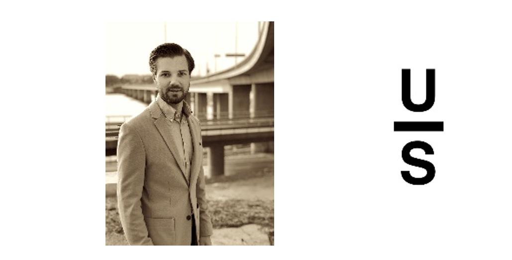 Jacob Enwall, Urban Services, en av föreläsarna på Mylocs inspirationsdag