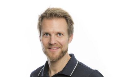Morten Trosterud talare på Mylocs inspirationsdag 19/11!
