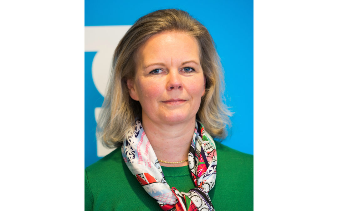 Anna Bokenberger talare på Mylocs inspirationsdag 17/11