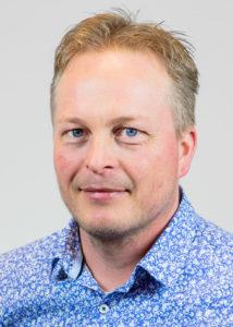 Mattias Johansson, Myloc Sharing, Logistik, Återbruk