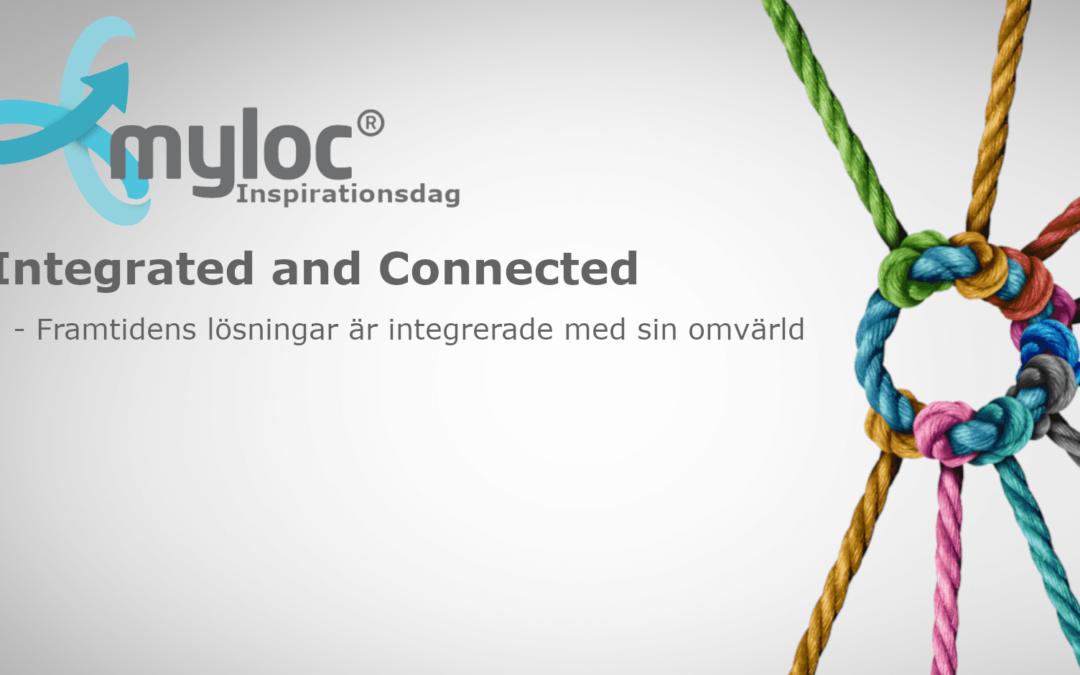 Myloc Logistics Inspirationsdag 2021
