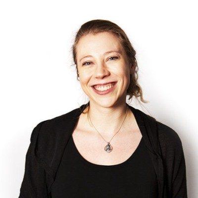 Ingrid Sandlund