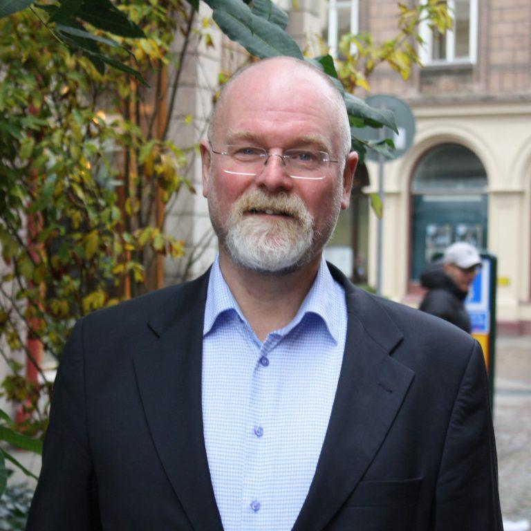 Lars Linus Eiring Myloc logistics logistik