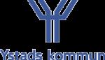 ystad kommun logo myloc